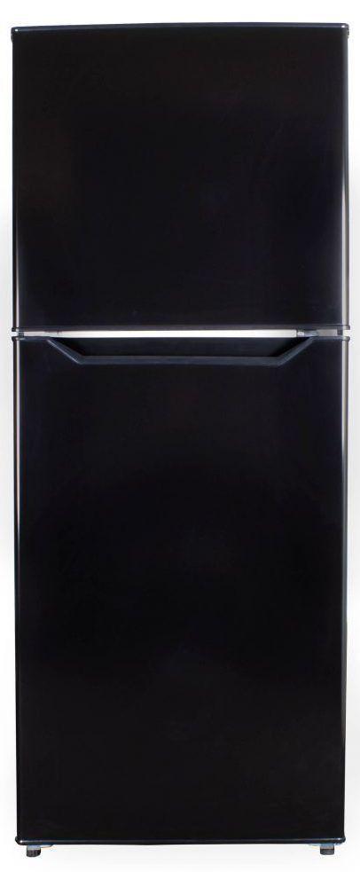 Réfrigérateur à congélateur supérieur de 23 po Danby® de 10,1 pi³ - Blanc-DFF101B1BDB
