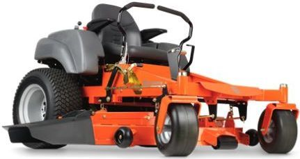 Husqvarna® MZ Series Semi-Professional Zero Turn Riding Mower-MZ 52-KOHLER