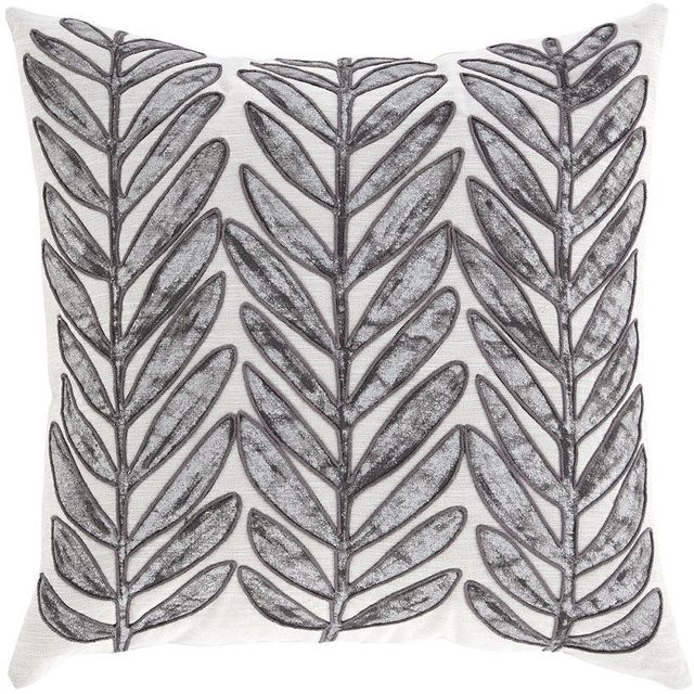 Signature Design by Ashley® Masood Natural and Taupe Pillow-A1000806P