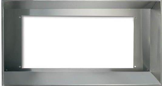 Best® Stainless Steel Custom Hood Liner-ALCC636SB