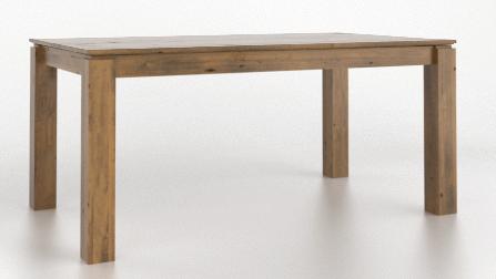Table à manger East Side Canadel®-TRE03866-ED