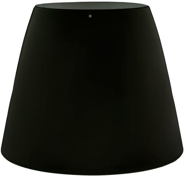 Klipsch® Black KPH-525 Commercial Pendant Housing-1016409