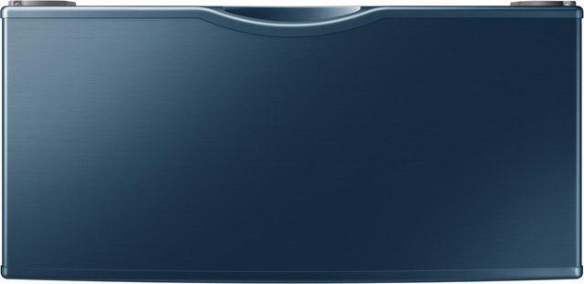"""Samsung 27"""" Azure Blue Pedestal-WE357A0Z"""