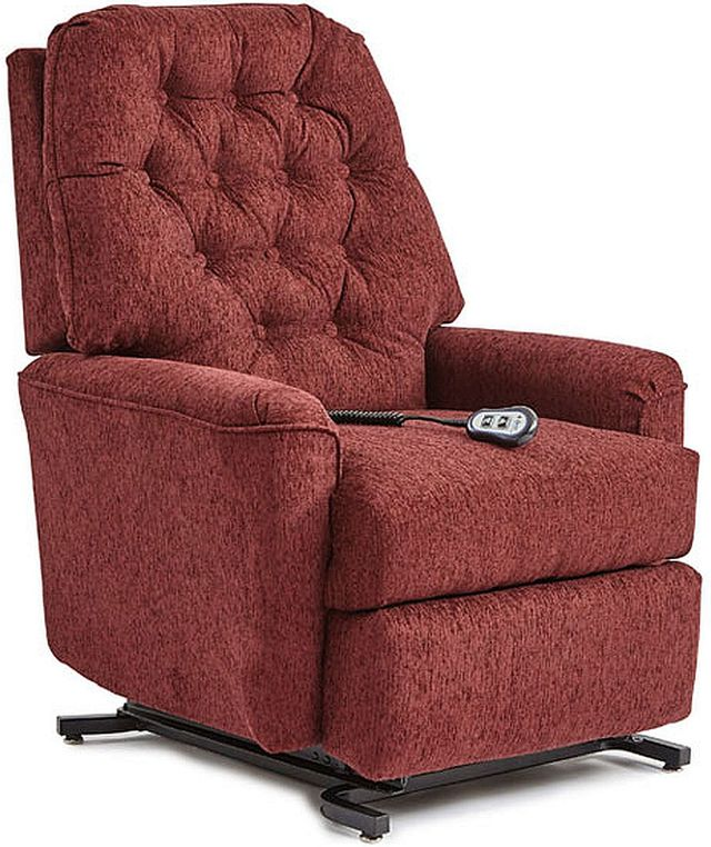 Best Home Furnishings® Mexi Power Lift Recliner-7NW51