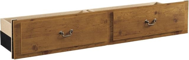 Signature Design by Ashley® Bittersweet Light Brown Under Bed Storage-B219-50