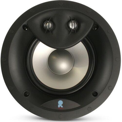 "Revel® Architectural 6.5"" Dual-Tweeter In-Ceiling Loudspeaker-C363DTAM"
