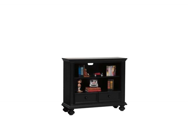 """Winners Only® Cape Cod 42"""" Bookcase/Media Base-BE142BN"""