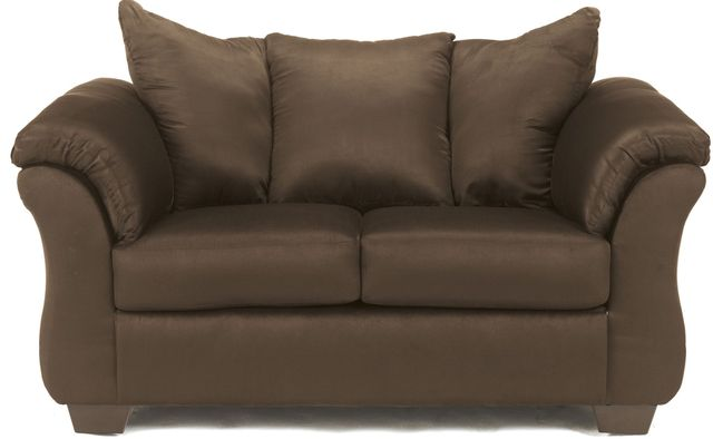 Signature Design by Ashley® Darcy Cafe Loveseat-7500435