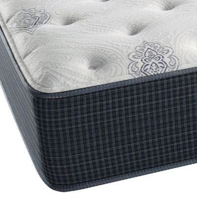 Beautyrest® Silver™ Afternoon Sun Luxury Firm Twin Mattress-Afternoon Sun LF-T