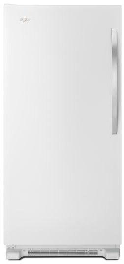 Whirlpool® Sidekicks® 18 Cu. Ft. All Freezer-White Ice-WSZ57L18DH