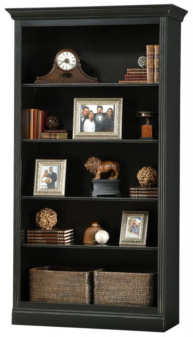 Howard Miller Bradburn Bookcase   Item# 11322