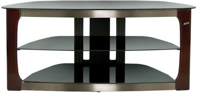 Bell'O® Triple Play™ Universal Flat Panel A/V Stand-TPC2133