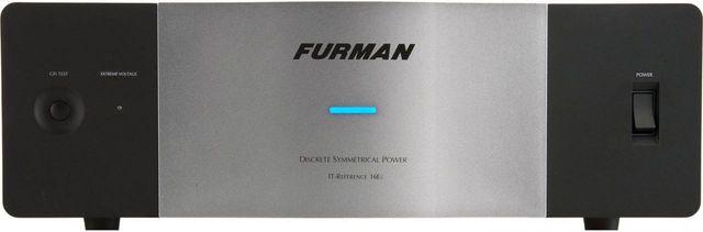 Furman® IT-REF 16 E I 16A Power Conditioner-IT-REF 16 E I