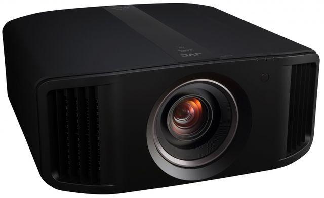 JVC Procision DLA-NX7 Black Home Projector-DLA-NX7BK