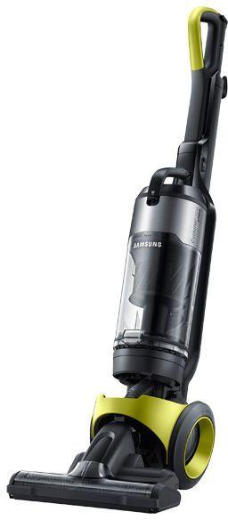 Samsung VU4000 Motion Sync Bagless Upright Vacuum-Spring Green-VU12F40SBBT
