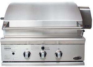 "DCS 30"" Built In Grill-BGB30-BQR-N"