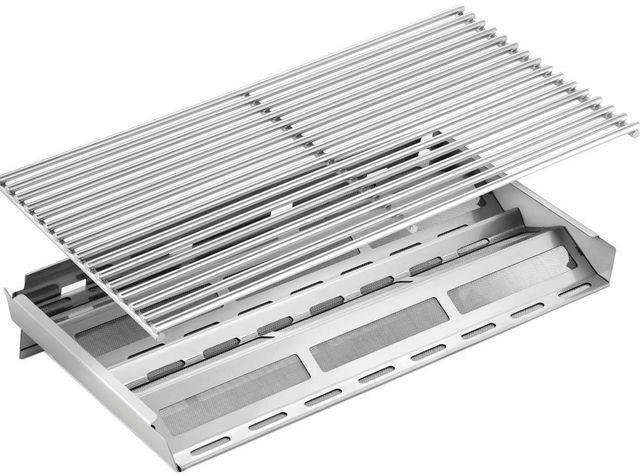 DCS Stainless Steel Outdoor Hybrid IR Sear Burner-BGC-IR