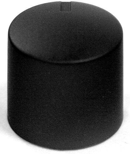 JL Audio® Replacement Black Knob-Black Knob