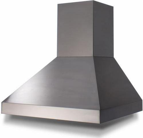 "BlueStar Pyramid Series 30"" Wall Hood-BS-PC30240"