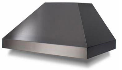 "BlueStar Pyramid Series 54"" Wall Hood-BS-PC54240"