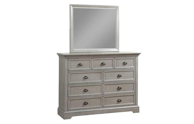 Winners Only® Tamarack Dresser-BTG1006