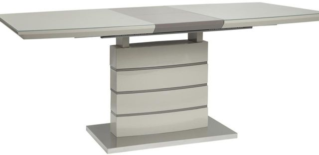 Glissand Dining Table-5599-71*