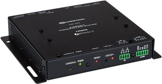 Crestron® AirMedia® Presentation System 200-AM-200
