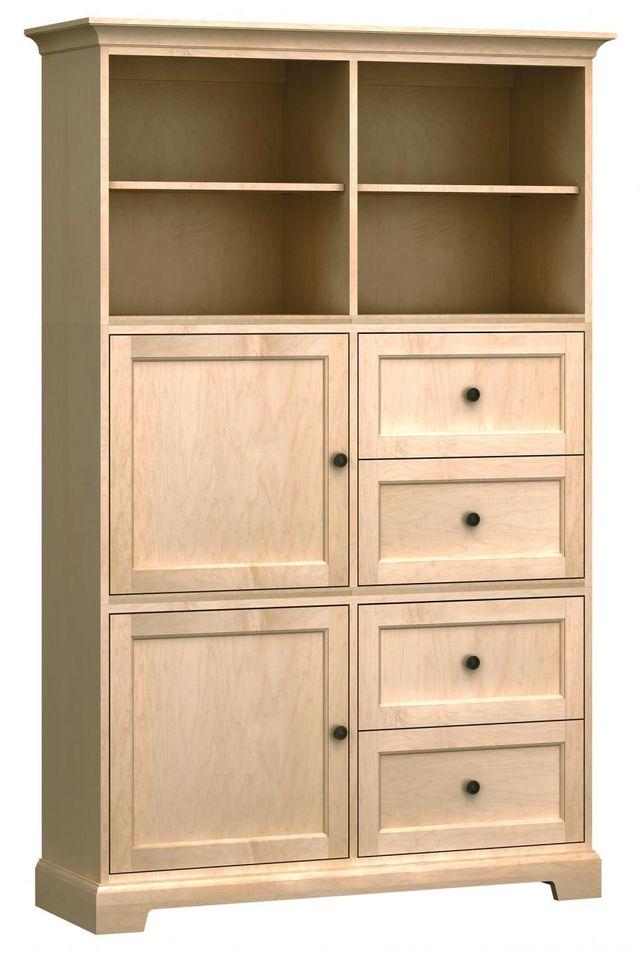 Howard Miller® Custom Home Storage Cabinet-HS50P