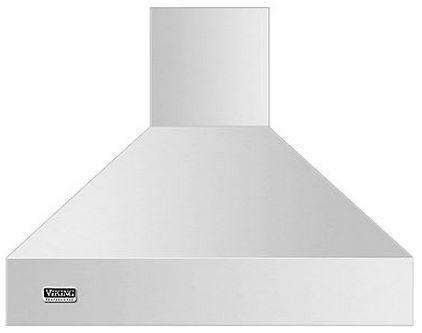 "Viking® Professional Series 36"" Island Hood-Stainless Steel-VCIH53608SS"