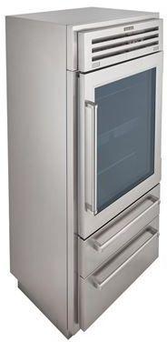 """Sub-Zero® PRO 36"""" Stainless Steel Top Panel-9013005"""