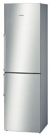 Bosch 500 Series 11 Cu. Ft. Counter-Depth Bottom Freezer Refrigerator-Stainless Steel-B11CB50SSS