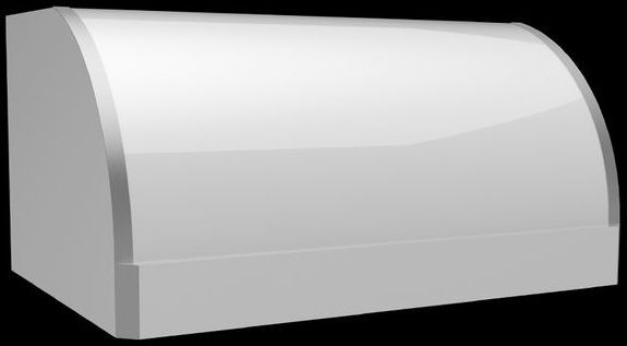 "Vent-A-Hood® Excalibur Series 54"" Wall Mount Range Hood-XRH18-354"