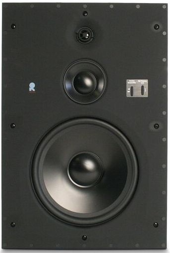 """Revel® Architectural 9"""" In-Wall Loudspeaker-W893AM"""