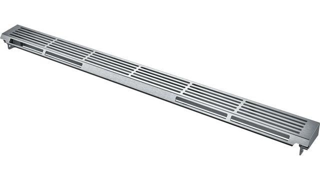 "Bosch 30.69"" Island Trim Accessory for Gas Slide-HGZIT301"