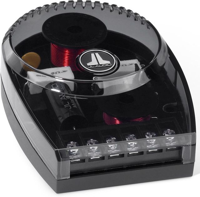 JL Audio® 2-Way Crossover-C2-650-XO