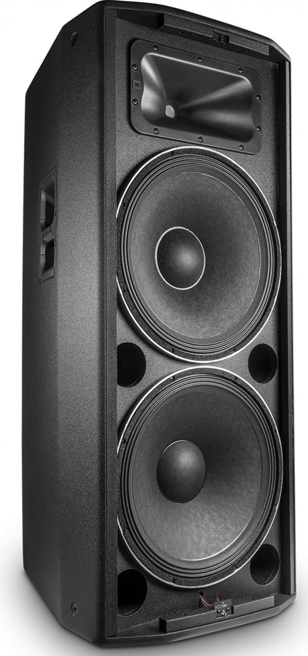 JBL® PRX825 2-Way PA Speaker-PRX825W