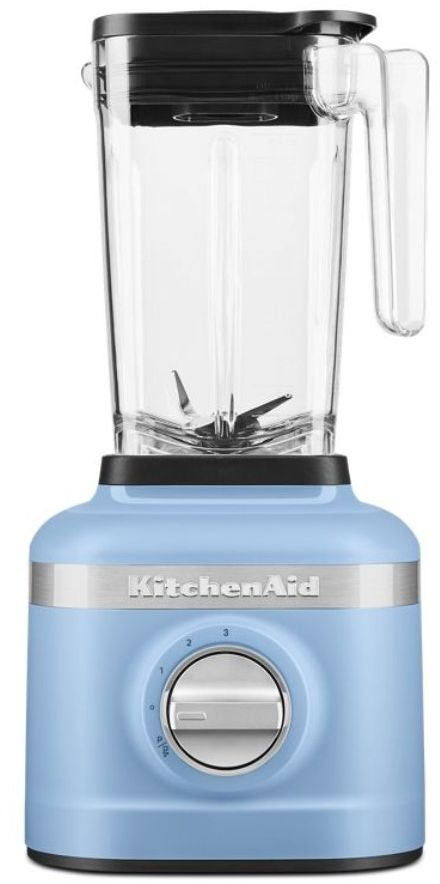 KitchenAid® K150 3 Speed Blue Velvet Counter Blender-KSB1325VB