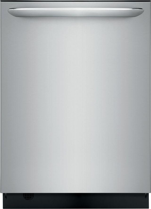 "Frigidaire Gallery® 24"" Stainless Steel Built In Dishwasher-FGID2468UF"