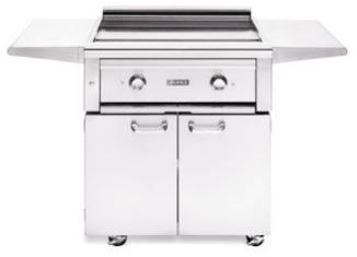 """Lynx Professional Series Asado 30"""" Free Standing Grill-L30AGF"""