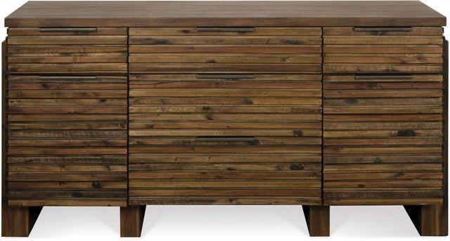 Riverside Furniture Modern Gatherings Sideboard-15354