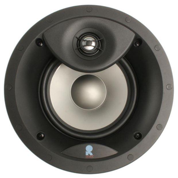 "Revel® Architectural 6.5"" In-Ceiling Loudspeaker-C363AM"