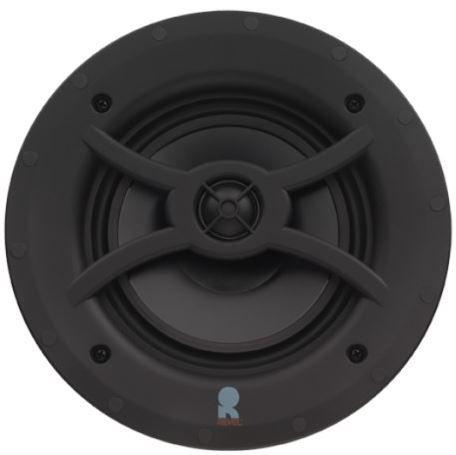 """Revel® 6.5"""" In-Ceiling Architectural Loudspeaker-C363XC"""