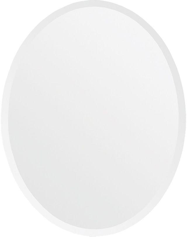 Miroir en verre Yen Renwil®-MT638