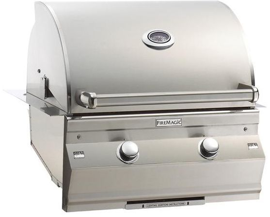 Fire Magic® Choice Collection Built In Grill-Stainless Steel-C430I-1T1N