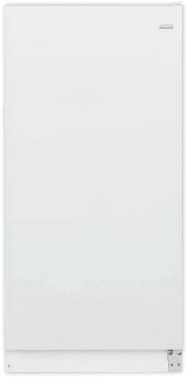 Frigidaire 13.8 Cu. Ft. Upright Freezer-White-FFFU14F1RW