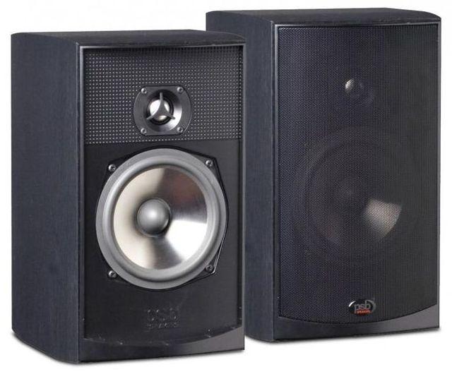 "PSB Speakers Alpha Series 5.25"" Bookshelf Speaker-ALPHA B1"