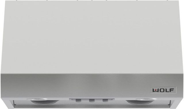 "Wolf® 30"" Pro Wall Ventilation-PW302718"
