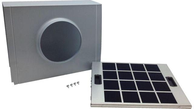 Bosch Chimney Wall Hood Recirculation Accessory Kit-HCREC5UC