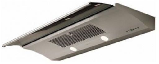 "Zephyr Essentials Europa Genova 36"" Under Cabinet Hood-Stainless Steel-ZGE-E36AS290"