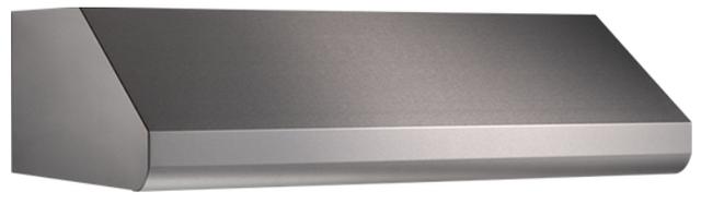 "Broan® Elite E64 42"" Stainless Steel Under Cabinet Range Hood-E6442TSSLC"